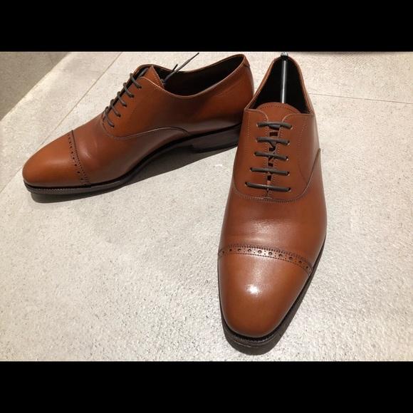 uk cheap sale good quality pretty cheap Alden Shoes   Carmina Shoemaker Captoe Oxfords   Poshmark